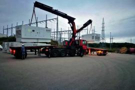Comienzan a instalar en Menorca generadores en puntos prioritarios