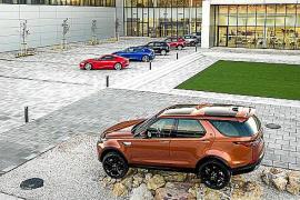 Jaguar Land Rove abre una nueva factoría en Eslovaquia