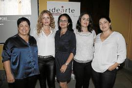 Conferencia de Pilar Pujol sobre 'Las plañideras egipcias'