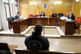 Piden entre 2,5 y 15 años de prisión por un accidente en Alcúdia en el que murió un guardia civil
