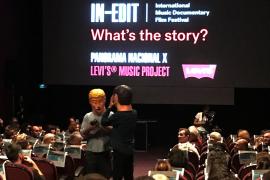 El documental sobre el legado artístico y vital de Joan y Miquel Serra se estrena en el festival In-Èdit de Barcelona