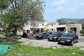 La protección de Can Negret en Alaró deja en el aire la explotación de la cantera de Cemex