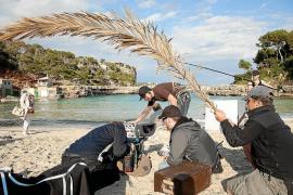Mallorca, un plató de rodaje que ingresa 40 millones de euros en 2011