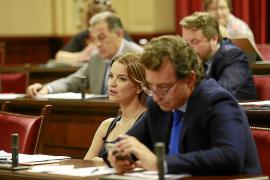 El PP endurece su crítica a la gestión del Govern tras la riada y pide más información
