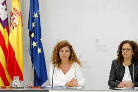El Govern aprueba un Presupuesto expansivo con el objetivo de seguir tras las elecciones