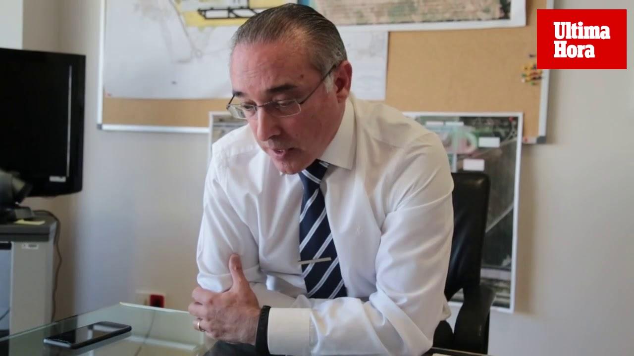AENA invertirá cerca de 120 millones en Son Sant Joan hasta finales de 2019