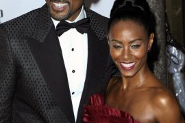 «Will Smith y Jada Pinket no se van a divorciar»