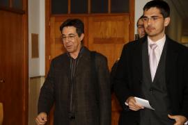 El juez suspende la declaración de Conde tras no alcanzar un acuerdo previo con la Fiscalía