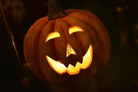 Consejos para garantizar un Halloween seguro