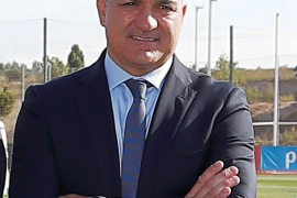 Detenido el ex presidente de la Federación Catalana de Fútbol por el caso Villar