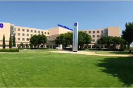 El Cupón de la ONCE deja 350.000 euros en la clínica Quirón Palmaplanas