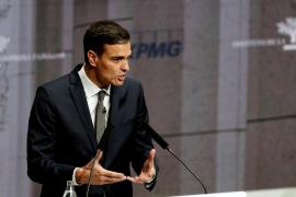 Sánchez comparecerá en el Congreso en un Pleno monográfico sobre Cataluña