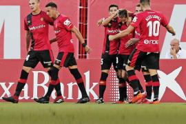 Mallorca-Real Valladolid, horario y dónde ver el partido de la Copa del Rey