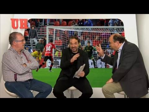 Intenso debate sobre el Real Mallorca en Ultima Hora Esports