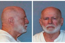 Asesinan al famoso gángster 'Whitey' Bulger en una prisión de EEUU