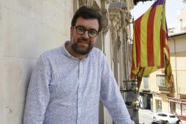 Noguera vuelve a presentarse a las primarias de MÉS per Palma