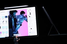 MacBook e iPad amplían y mejoran sus pantallas