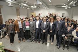 La UNED inaugura el curso con un crecimiento del 2,2% en Baleares