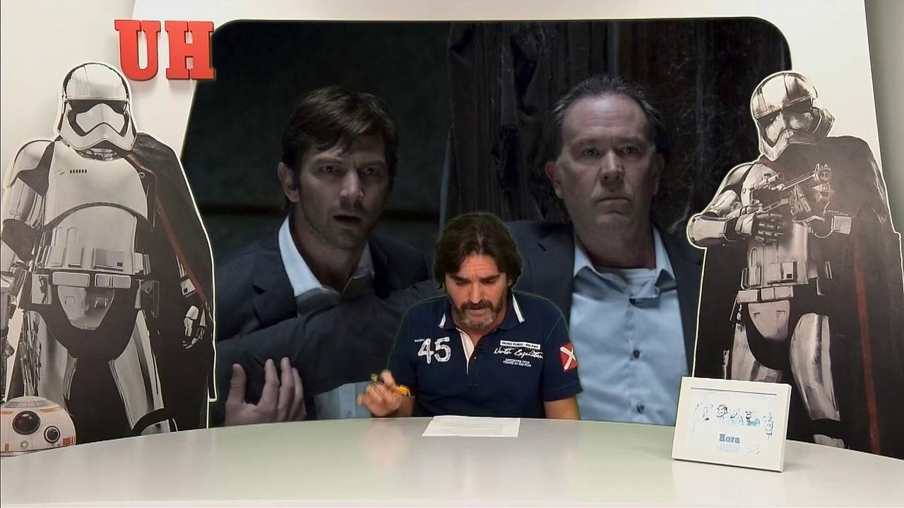 'La maldición de Hill House', una de las mejores series de este año e ideal para Halloween