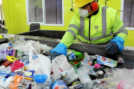 El Govern calcula que los ciudadanos de Baleares solo reciclan el 35 % de envases