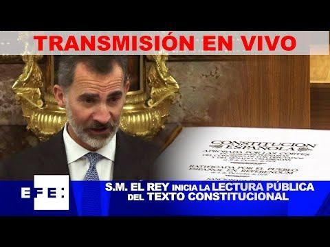 Así ha sido la primera intervención pública de la Princesa de Asturias