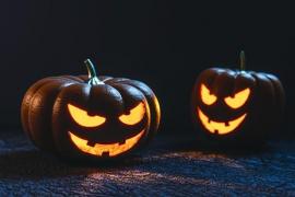 Recomendaciones para la compra segura de productos para la fiesta de Halloween