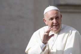 El Papa afirma que el cuerpo humano no es un «objeto de placer»