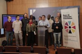 El Consell implica a los hombres en la lucha contra la violencia de género