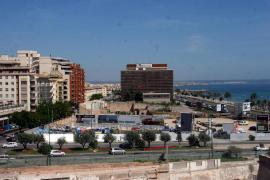 Endesa reclama al Ayuntamiento de Palma 40 millones por la fachada marítima