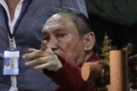 El exdictador Noriega, recluido en una celda común en Panamá