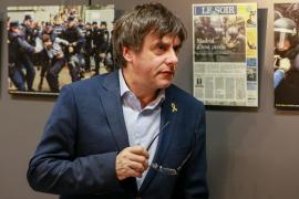 Puigdemont pide «comprensión» ante dificultad de mantener la unidad independentista