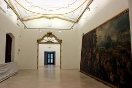 Profesores de universidad e investigadores piden soluciones para el Museu de Mallorca