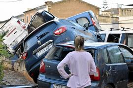 Un juzgado investiga qué provocó la ola de cinco metros que arrasó Sant Llorenç