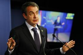 Zapatero confía en que se gestione bien el caso Urdangarín y   defiende al Rey