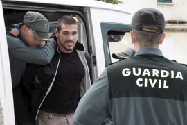 Prisión provisional sin fianza  para Baptista, quien se ha negado a declarar