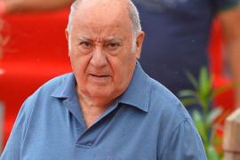Amancio Ortega se embolsará este viernes 693 millones de euros