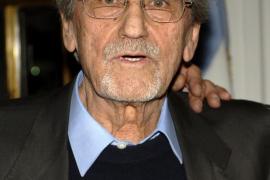 Fallece en Madrid el actor argentino Alberto de Mendoza a los 88 años