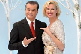 Anne Igartiburu cambia de compañero para dar las campanadas en TVE