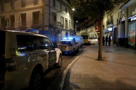 Cuatro detenidos tras el apuñalamiento mortal de un guardia civil