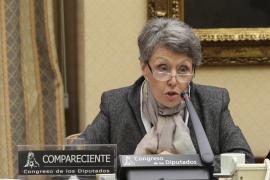 Rosa María Mateo pide disculpas por un tuit «inadmisible» sobre la Princesa Leonor