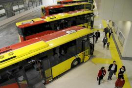 Las nuevas concesiones interurbanas entrarán en vigor a finales de 2019