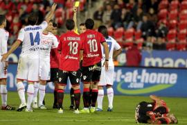 Mallorca-Sporting, duelo en la Copa con aires de revancha