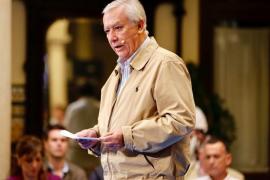 López del Hierro encargó a Villarejo investigar el papel de Arenas en una fundación relacionada con Bárcenas
