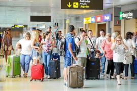 Baleares fue en septiembre el principal destino del país con más de dos millones de turistas