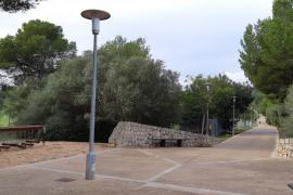 Calvià enlazará Santa Ponça y El Toro a través de un nuevo tramo de 5 kilómetros en el Paseo de Calvià