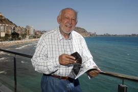 Fallece Álvaro de Luna, conocido por su papel de «El Algarrobo»
