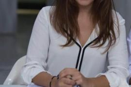Marta Seguí, primera oficial de mesa FIBA en Baleares