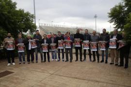 El Mallorca-Selección Balear se presenta en sociedad