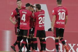 Oviedo-Real Mallorca: horario y dónde ver el partido