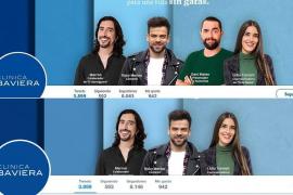 Dani Mateo pierde contratos publicitarios tras la polémica de la bandera